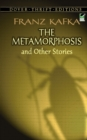 The Metamorphosis and Other Stories - Book