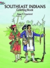 Southeast Indians Coloring Book - Book