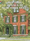 Historic Houses of New York State - Book