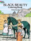 Black Beauty: Coloring Book - Book