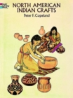 North American Indian Crafts - Book