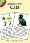 Learning About Cats - Book