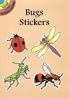 Bugs Stickers - Book