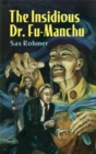 The Insidious Dr. Fu-Manchu - Book