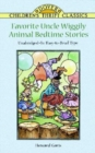 Favorite Uncle Wiggily Animal Bedtime Stories - Book
