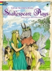 Great Scenes from Shakespeare's Plays - Book