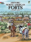 Historic North American Forts - Book