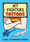 Jet Fighters Tattoos - Book