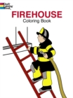 Fire House Colouring Book - Book