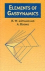 Elements of Gas Dynamics - Book