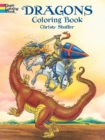 Dragons Coloring Book - Book