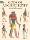 Gods of Ancient Egypt - Book