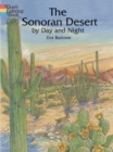 Sonoran Desert by Day and Night - Book