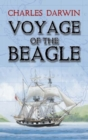 "Voyage of the ""Beagle"" - Book"