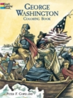 George Washington Coloring Book - Book
