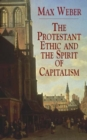 The Protestant Ethic and the Spirit - Book