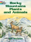 Rocky Mountains Plants & Animals Co - Book