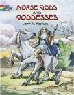 Norse Gods and Goddesses - Book