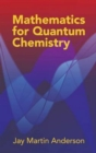 Mathematics for Quantum Chemistry - Book