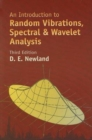 An Introduction to Random Vibrations, Spectral & Wavelet Analysis : Third Edition - Book
