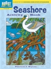 Seashore Activity Book - Book