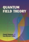 Quantum Field Theory - Book