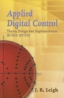 Applied Digital Control : Theory, Design and Implementation - Book