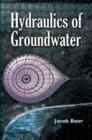 Hydraulics of Groundwater - Book