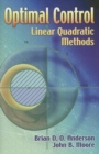 Optimal Control : Linear Quadratic Methods - Book