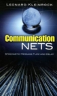 Communication Nets : Stochastic Message Flow and Delay - Book