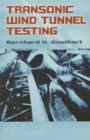 Transonic Wind Tunnel Testing - Book
