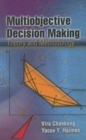 Multiobjective Decision Making : Theory and Methodology - Book