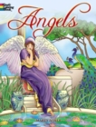 Angels Coloring Book - Book
