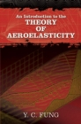An Introduction to the Theory of Aeroelasticity - Book