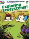 Exploring Ecosystems! - Book