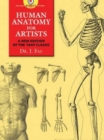 Human Anatomy for Artists : A New Edition of the 1849 Classic - Book