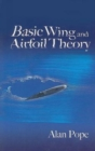 Basic Wing and Airfoil Theory - Book