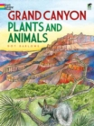 Grand Canyon Plants and Animals - Book