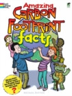 Amazing Carbon Footprint Facts - Book