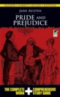 Pride and Prejudice Thrift Study - Book