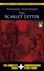The Scarlet Letter Thrift Study Edition - Book