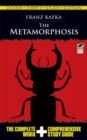 The Metamorphosis Thrift Study Edition - Book