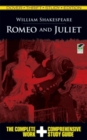 Romeo and Juliet Thrift Study - Book