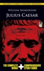 Julius Caesar Thrift Study - Book
