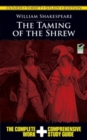 The Taming of the Shrew Thrift Study Edition - Book