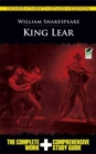 King Lear Thrift Study - Book