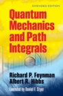 Quantam Mechanics and Path Integrals - Book