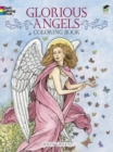 Glorious Angels Coloring Book - Book