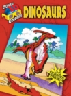 3-D Coloring Book - Dinosaurs - Book