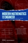 Modern Mathematics for the Engineer: Second Series - Book